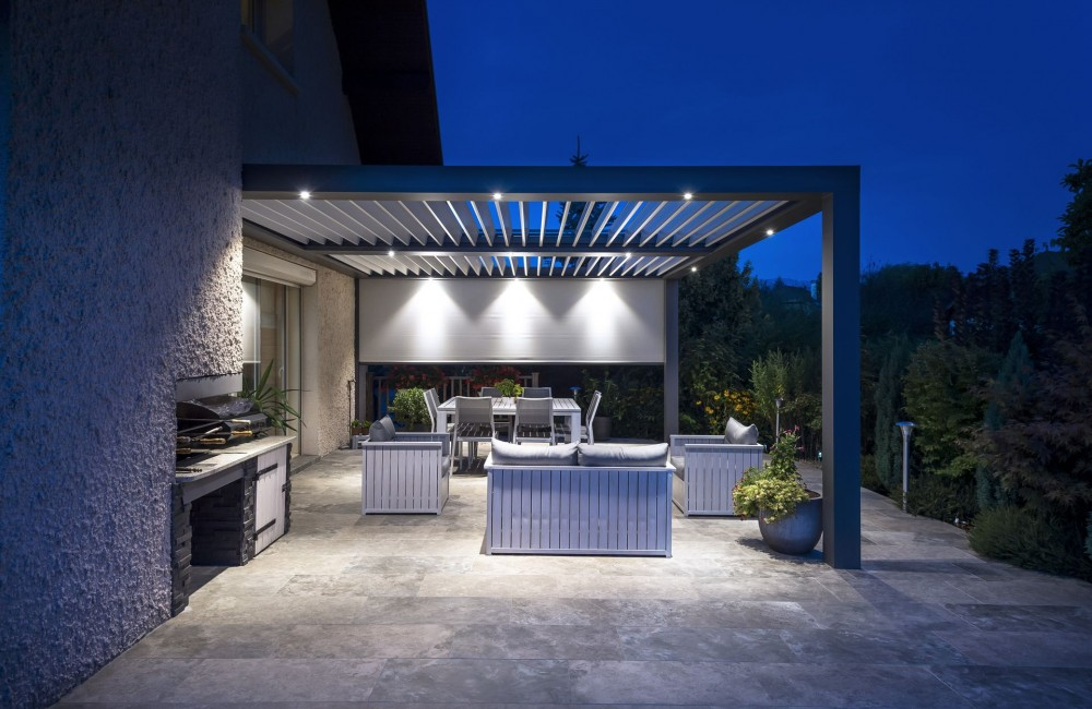 v randas extensions et menuiserie aluminium annecy haute savoie actuel veranda. Black Bedroom Furniture Sets. Home Design Ideas